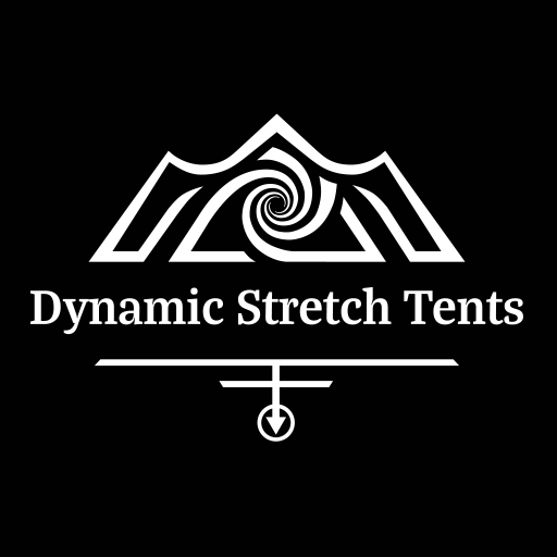 Dynamic Stretch Tent logo
