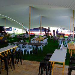 Event tent