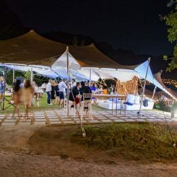 Dynamic Stretch Tents events